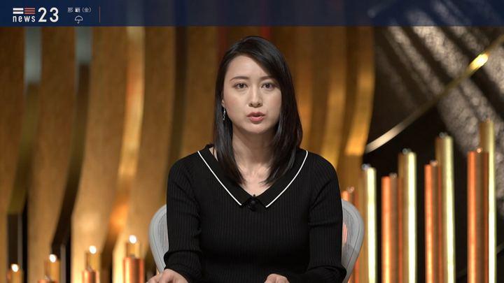 2019年11月21日小川彩佳の画像07枚目