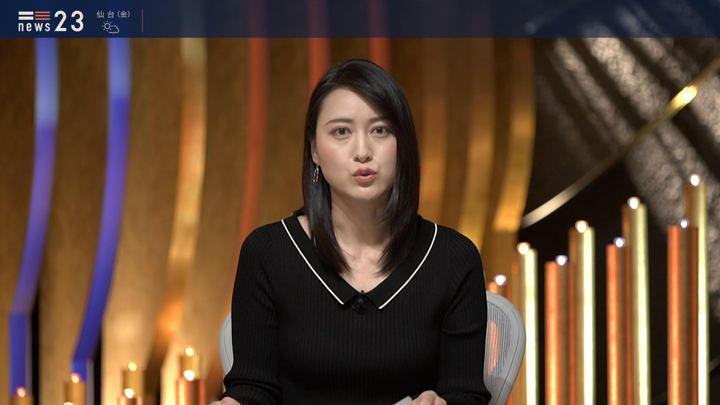 2019年11月21日小川彩佳の画像10枚目