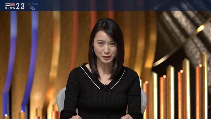 2019年11月21日小川彩佳の画像12枚目