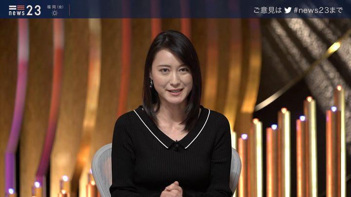 2019年11月21日小川彩佳の画像20枚目
