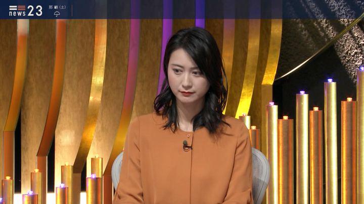 2019年11月22日小川彩佳の画像16枚目