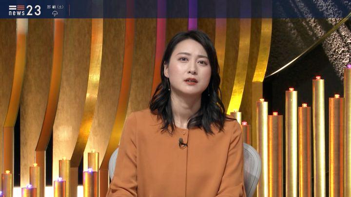 2019年11月22日小川彩佳の画像17枚目