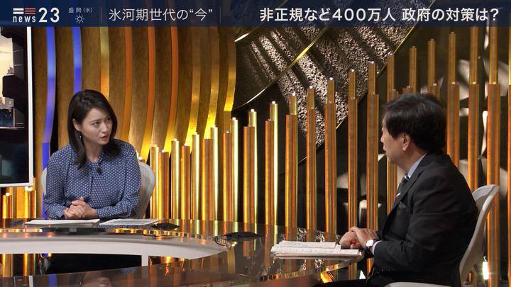 2019年11月26日小川彩佳の画像07枚目