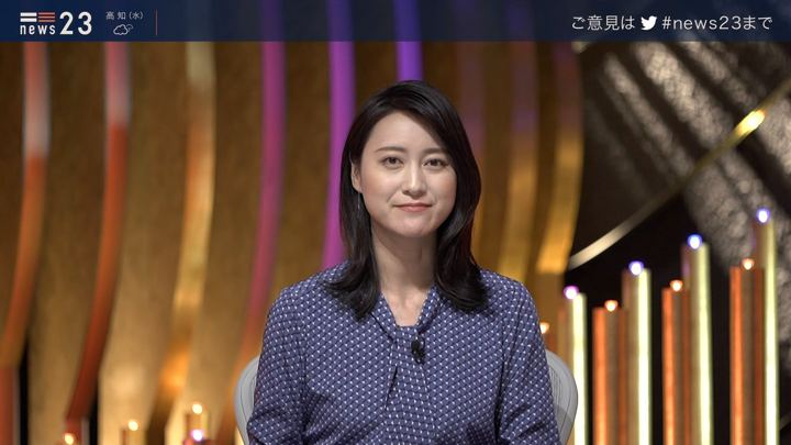 2019年11月26日小川彩佳の画像28枚目