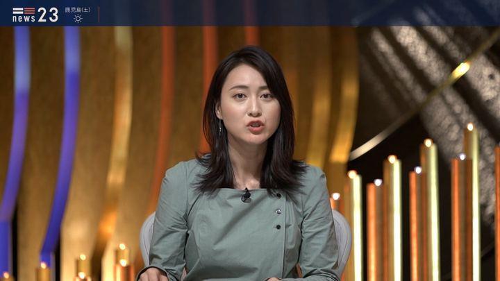 2019年11月29日小川彩佳の画像12枚目