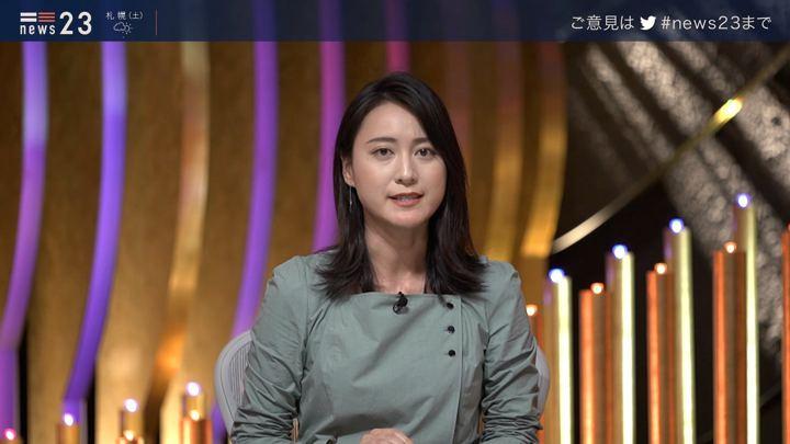 2019年11月29日小川彩佳の画像14枚目