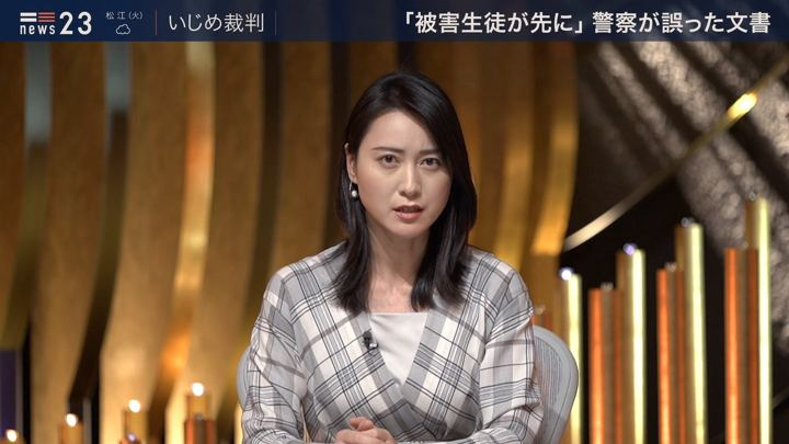 2019年12月02日小川彩佳の画像06枚目
