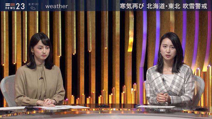 2019年12月02日小川彩佳の画像12枚目