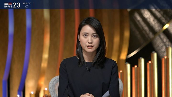 2019年12月03日小川彩佳の画像08枚目