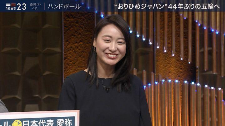 2019年12月03日小川彩佳の画像13枚目