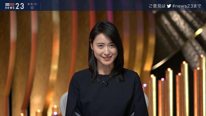 2019年12月03日小川彩佳の画像16枚目