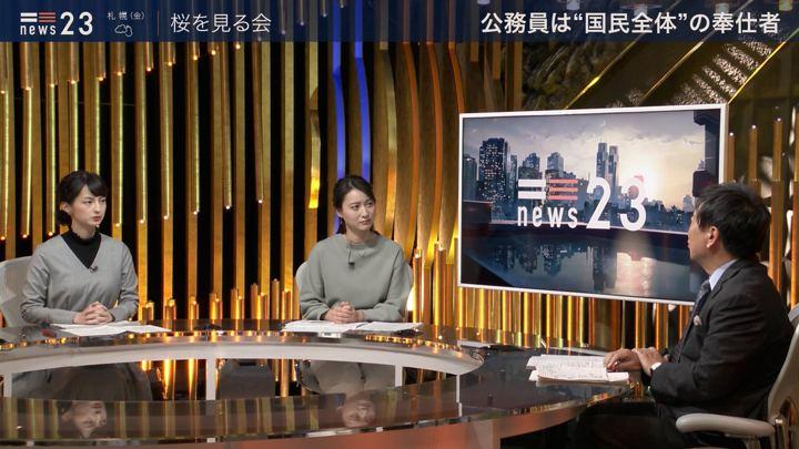 2019年12月05日小川彩佳の画像05枚目