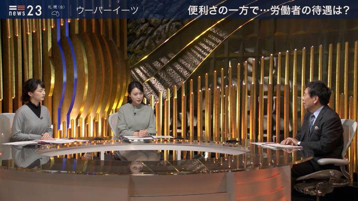 2019年12月05日小川彩佳の画像10枚目