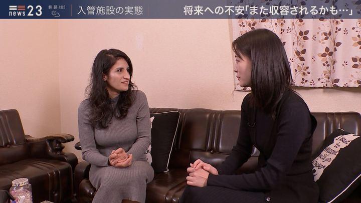 2019年12月05日小川彩佳の画像12枚目