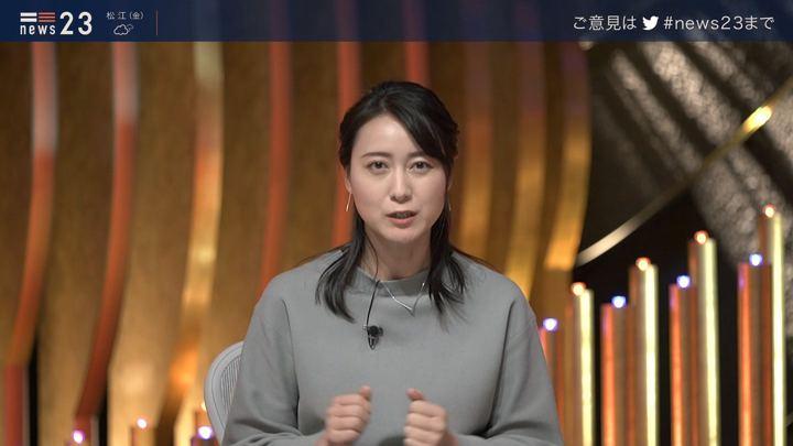 2019年12月05日小川彩佳の画像25枚目