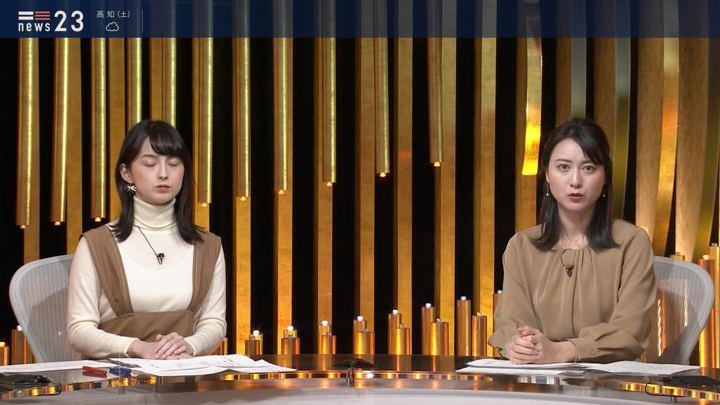 2019年12月06日小川彩佳の画像04枚目