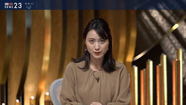 2019年12月06日小川彩佳の画像08枚目