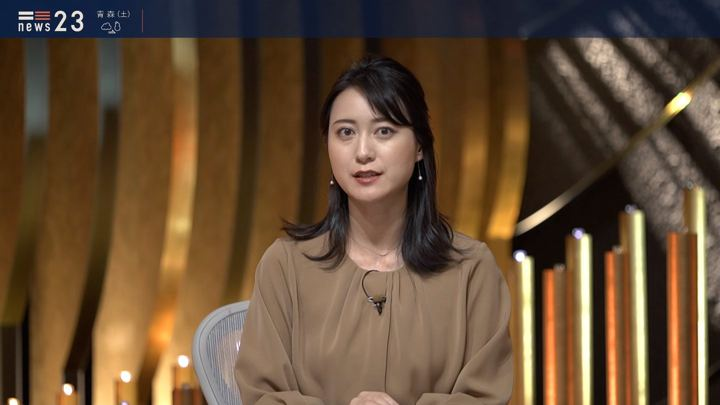 2019年12月06日小川彩佳の画像09枚目
