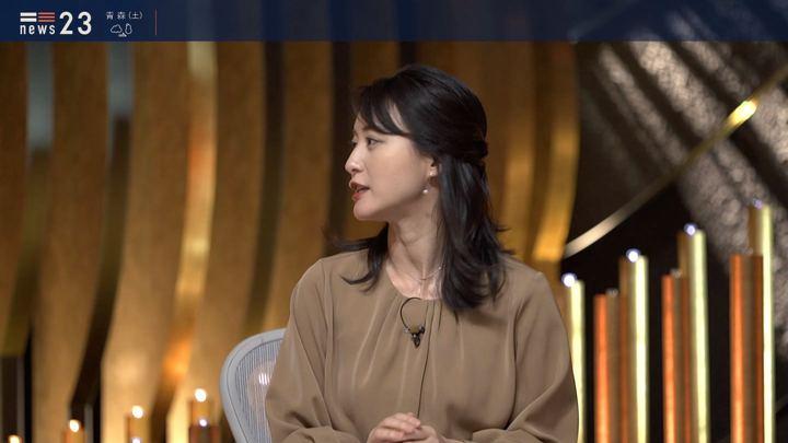 2019年12月06日小川彩佳の画像10枚目