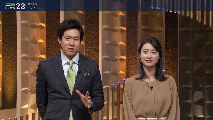 2019年12月06日小川彩佳の画像15枚目