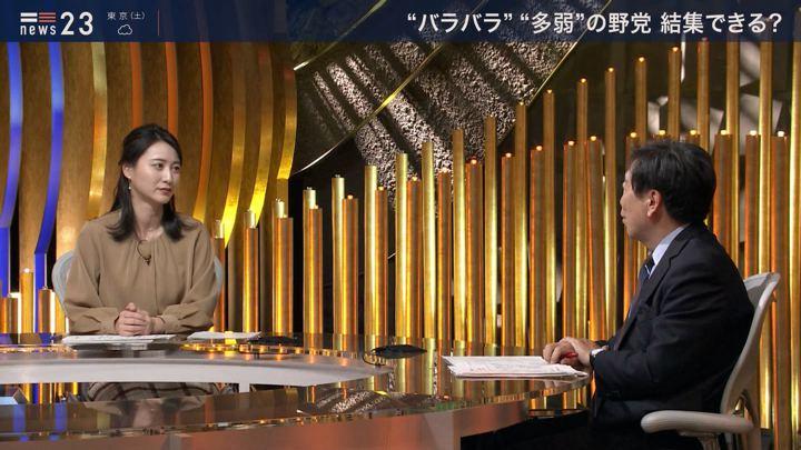 2019年12月06日小川彩佳の画像16枚目