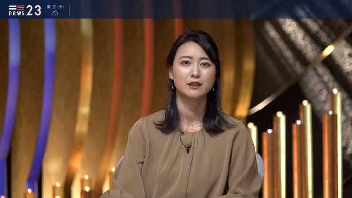 2019年12月06日小川彩佳の画像17枚目