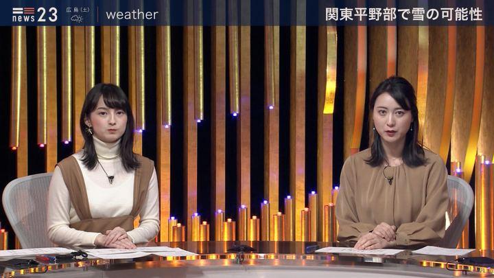 2019年12月06日小川彩佳の画像18枚目