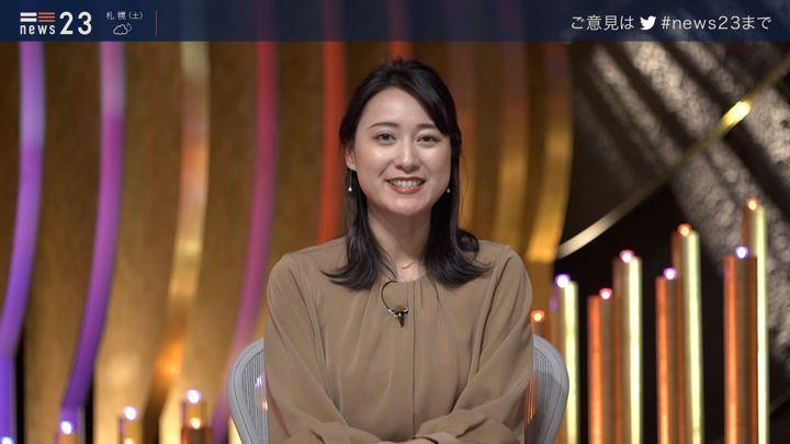 2019年12月06日小川彩佳の画像19枚目