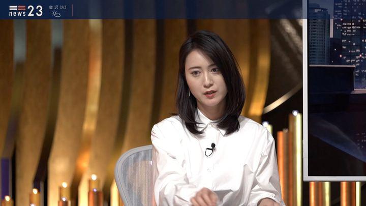 2019年12月09日小川彩佳の画像04枚目