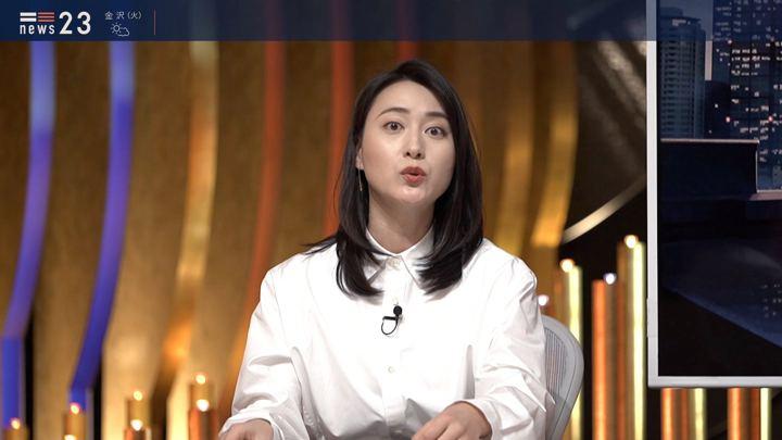 2019年12月09日小川彩佳の画像05枚目