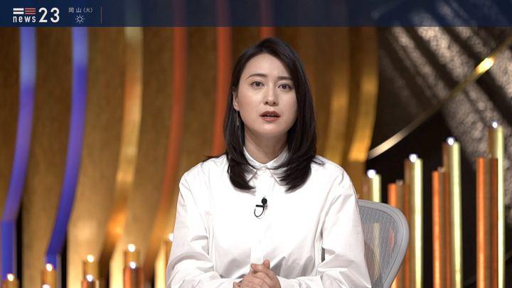 2019年12月09日小川彩佳の画像08枚目