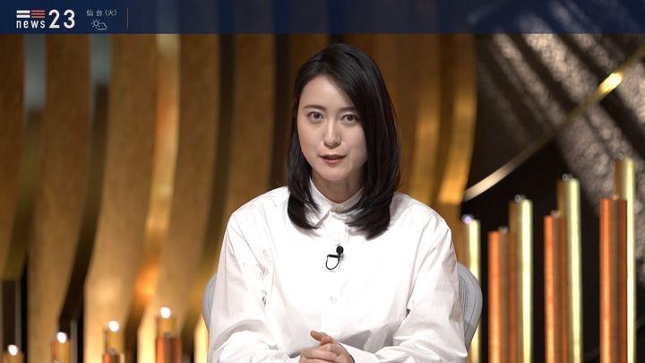 2019年12月09日小川彩佳の画像10枚目