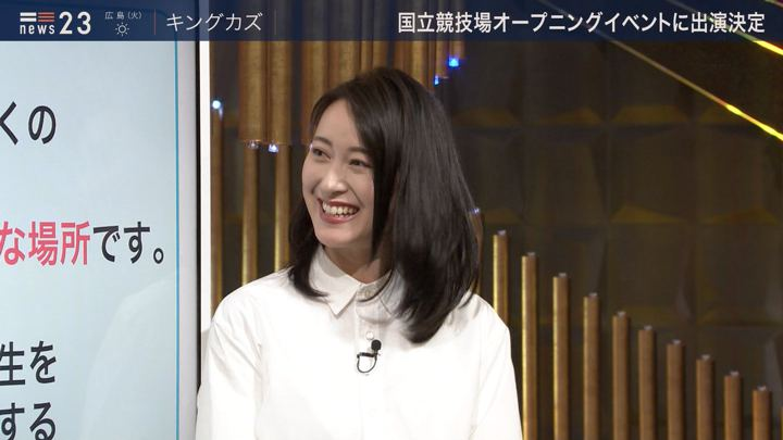 2019年12月09日小川彩佳の画像12枚目