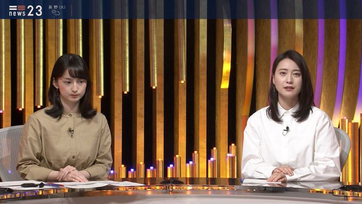 2019年12月09日小川彩佳の画像13枚目