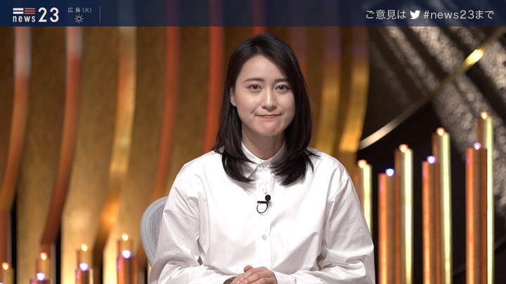 2019年12月09日小川彩佳の画像16枚目