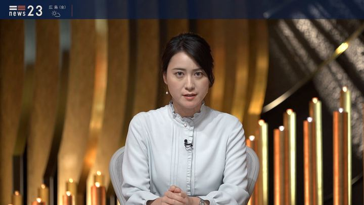 2019年12月12日小川彩佳の画像04枚目