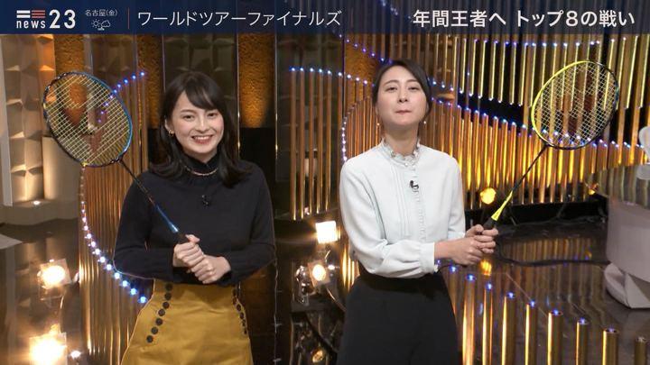 2019年12月12日小川彩佳の画像12枚目