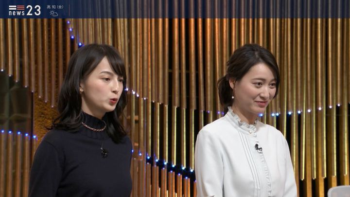 2019年12月12日小川彩佳の画像15枚目
