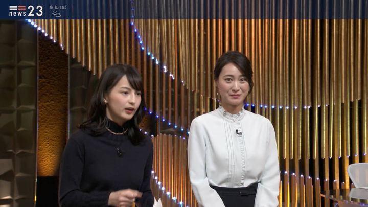 2019年12月12日小川彩佳の画像16枚目