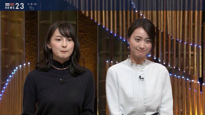 2019年12月12日小川彩佳の画像17枚目