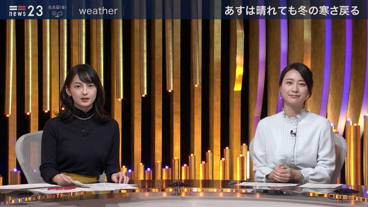 2019年12月12日小川彩佳の画像18枚目