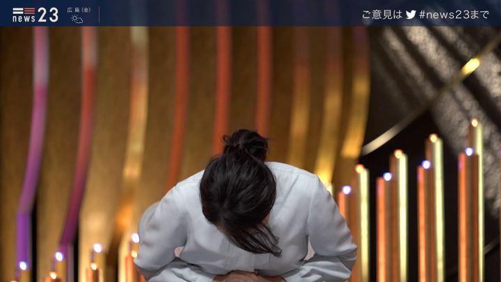 2019年12月12日小川彩佳の画像20枚目