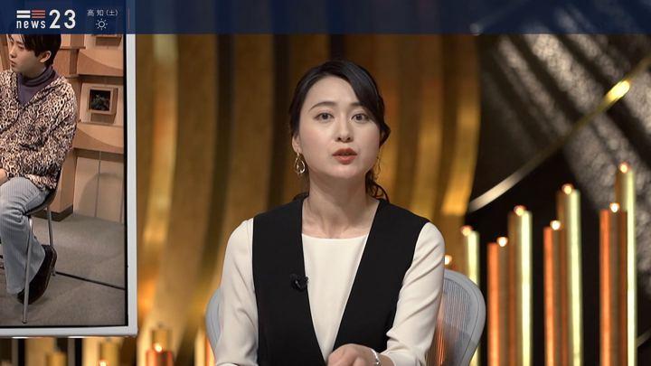 2019年12月13日小川彩佳の画像10枚目