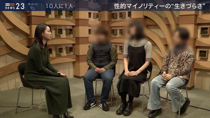 2019年12月13日小川彩佳の画像13枚目