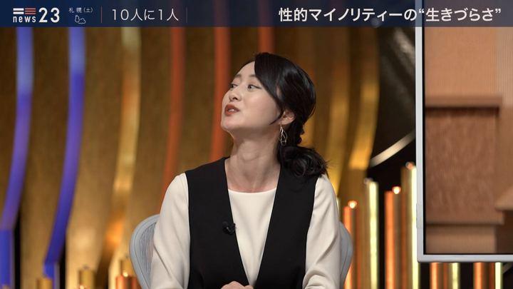 2019年12月13日小川彩佳の画像17枚目
