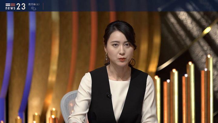 2019年12月13日小川彩佳の画像19枚目