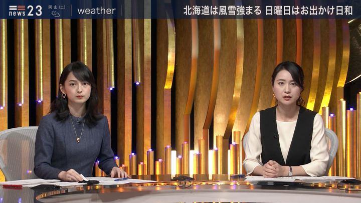 2019年12月13日小川彩佳の画像20枚目