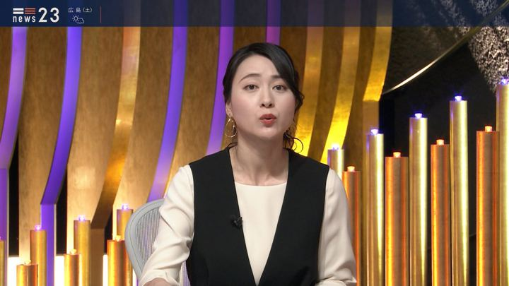 2019年12月13日小川彩佳の画像21枚目