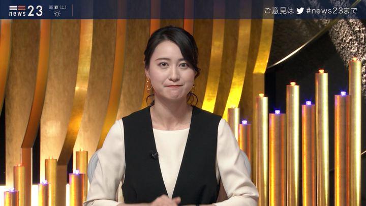 2019年12月13日小川彩佳の画像24枚目