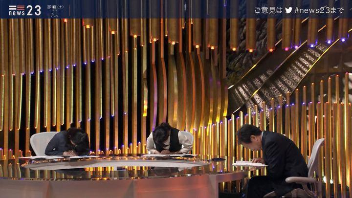 2019年12月13日小川彩佳の画像25枚目
